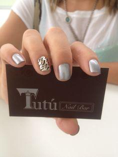 So Silver...