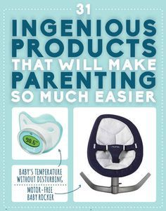 Good gift ideas for friends with babies - 31 Ingenious Products That Will Make Parenting So Much Easier