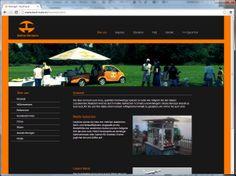Responsive Web Design / Promo-Tailer / Komplettlosung > ein Klick zum Erfolg