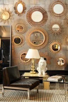 traditional home decor 3d Wall Decor, Metal Wall Decor, Ethno Design, Diy Crafts For Home Decor, Interior Decorating, Interior Design, Living Room Decor, Bedroom Decor, Metal Walls