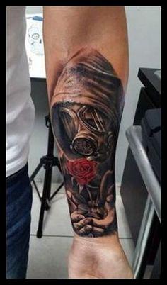 Tattoos for Men - Back Tattoos For Men - Uncovering Loads of Amazing Artwork *** For more information, visit image link. #TattoosforMen