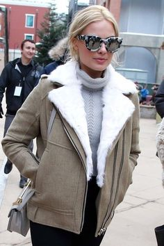 Margot Robbie Photos - Celebrities spotted out and about at the 2015 Sundance Film Festival in Park City, Utah on January 24, 2015.
