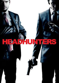 """Check out """"Headhunters"""" on Netflix"""