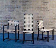 Otto by Gervasoni | Seating