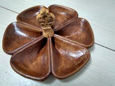 #tallademadera #frutero #woodcarving #fruitplatter
