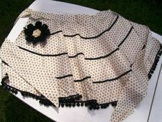 Vintage apron swap with Bettysoo | Flickr - Photo Sharing!