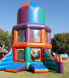 We Are Family, Water Slides, Above And Beyond, Party Accessories, Castles, Sydney, Fun, Kids, Young Children