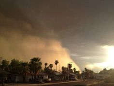 Dust storm near Dobson and Guadalupe roads on August 26, 2013 Kristi   Read more: http://www.abc15.com/gallery/news/news_photo_gallery/dust-rain-roll-into-the-valley-august-26-2013#ixzz2dErpy6re
