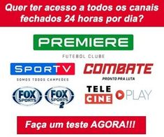 Futebol Ao Vivo – Futebol ao vivo online gratis pelo celular ou tablet Real Madrid Ao Vivo, Lista Iptv Brasil, Free Tv And Movies, Free Tv Channels, Discovery Channel, Ufc, Tablet, Online Gratis, Ideas