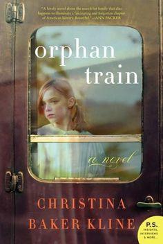 Orphan Train: A Novel by Christina Baker Kline (Jan 2014)