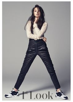 Chic Diva Sohee slaying everyone!!! #1st Look