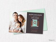 new home holiday card vistaprint holiday cards happy holidays christian christmas cards - Vistaprint Holiday Cards