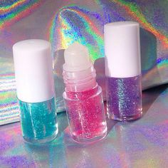 Glitter Lip Gloss, Diy Lip Gloss, Body Glitter, Aesthetic Makeup, Pink Aesthetic, Lip Gloss Homemade, Gloss Labial, Cute Makeup, Lip Care