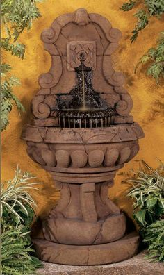europa murabella scroll fountain 5252fc by henri studio can be purchased at http