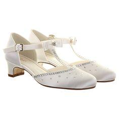 2678380095c9 Rainbow Club Lemonade Bridesmaid Shoes