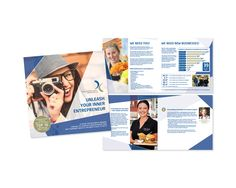 Brochure Design by Pixelmore