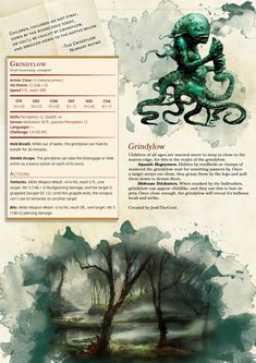Post with 2111 votes and 122346 views. Tagged with gaming; Shared by moricai. Dungeons And Dragons 5e, Dnd Dragons, Dungeons And Dragons Homebrew, Forest Creatures, Fantasy Creatures, Mythical Creatures, Gerardo Gonzalez, Dnd Stats, Dnd Races