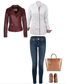 """Outfit, byMi Blouse """"Davos Grey"""""""