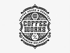Typography Letters, Typography Logo, Typography Design, Logo Branding, Branding Design, Marketing Branding, Logo Inspiration, Ex Libris, Logos Retro
