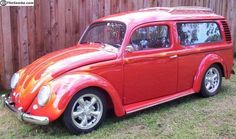 Beetle stationwagon - Cut-Weld-Drive Forums