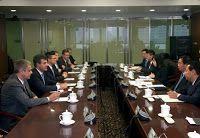 JORNAL REGIONAL EXPRESS: Copel discute novos projetos com a chinesa State G...