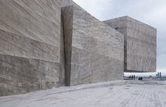 Gallery of Michel Rojkind and Bjarke Ingels Describe the Recently Opened Foro Boca - 1