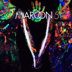 Check out this design by kkessick for the Maroon 5 design contest on Creative Allies!