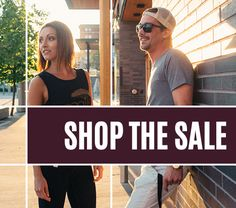 // Out with the old and in with a SALE Save on select recycled items while supplies last.