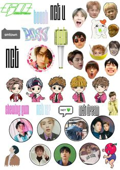 Most current Photographs Printable Stickers exo Strategies One of many (many) delights of the world-wide-web is actually printables. I am currently being form Kpop Stickers, Tumblr Stickers, Printable Stickers, Cute Stickers, Planner Stickers, Kawaii Stickers, Nct Logo, Printable Christmas Coloring Pages, Aesthetic Stickers