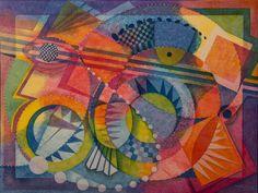 Recent Work - Margarete Bagshaw