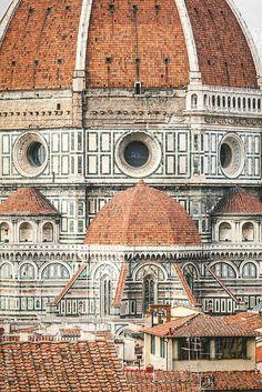 Florence Duomo   by Giorgio Magini