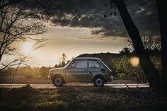 Fiat 126, Fiat Abarth, Steyr, Cars, Vehicles, Life, 3, Panda, Polish