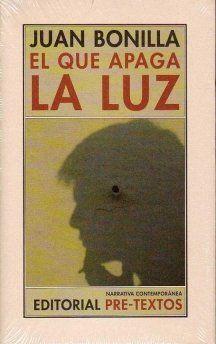 El que apaga la luz:Amazon:Books