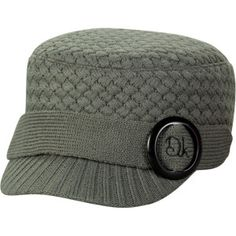 Love Military style hats