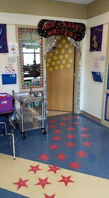 Fun Authors' Celebration - Red Carpet Readers!
