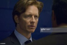 Eric Stoltz as Daniel Graystone