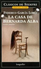 La casa de Bernarda Alba......