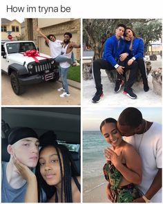 Posting it just for Austin & Catherine. Theyre actual goals for me! Relationship Goals Pictures, Couple Relationship, Cute Relationships, Black Couples Goals, Cute Couples Goals, Boyfriend Goals, Future Boyfriend, Family Goals, Couple Goals