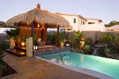 Love this backyard design!