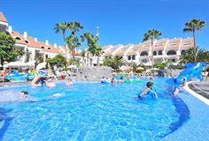 Spanje Tenerife Los Cristianos   Diverse zwembaden waardonder adults only Op loopafstand van de boulevard en de haven comfortabele (familie) kamersParadise Park Resort & Spa is een prachtig 4 sterren hotel op ca. 15 minuten...  EUR 448.00  Meer informatie  #vakantie http://vakantienaar.eu - http://facebook.com/vakantienaar.eu - https://start.me/p/VRobeo/vakantie-pagina