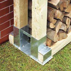 woodbee wood storage wishlist pinterest brennholz brennholz lagerung und lagern. Black Bedroom Furniture Sets. Home Design Ideas