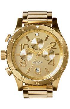 Nixon Relojes | Nixon Colección Primavera/Verano 2016!