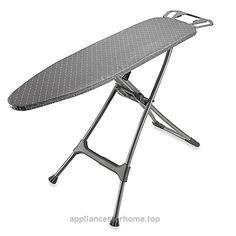 Homz Durabilt Elite Ironing Board, 54″ L x 14.5″ W x 39″ H Check It Out Now     $169.69    Homz Durabilt Elite Ironing Board, 54″ L x 14.5″ W x 39″ H        Check It Out Now  http://www.appliancesforhome.top/2017/03/29/homz-durabilt-elite-ironing-board-54-l-x-14-5-w-x-39-h-2/