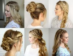 It's a new year which means a new of fun hairstyles, tutorials, and more! I wanted to quickly share the top 15 posts from this past year and tell you how much I loved loved seeing which hairstyleswere your favorite. It has been so much…