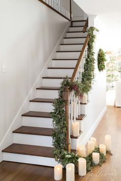 Pair bonks on the stairs