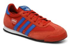 ADIDAS ORIGINALS Schuhe - Dragon @ Sarenza.de