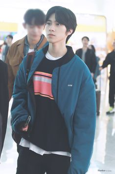Nct 127, Nct Taeyong, Johnny Was, Airport Style, Winwin, Jaehyun, Nct Dream, Pretty Boys, Boy Bands