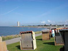 North Sea, Baltic Sea, Beach Tips