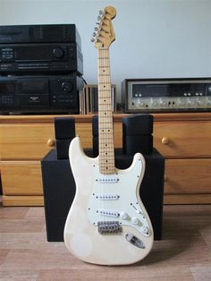 Fender American Traditional Stratocaster | 6.5jt