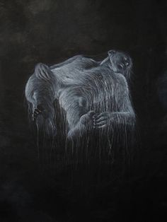 ART, BY JAVIER PEREZ